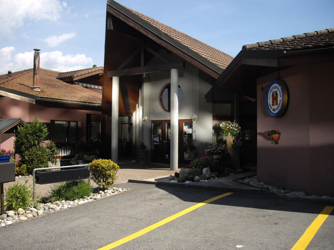 Hotel Edirol – Bed & Breakfast